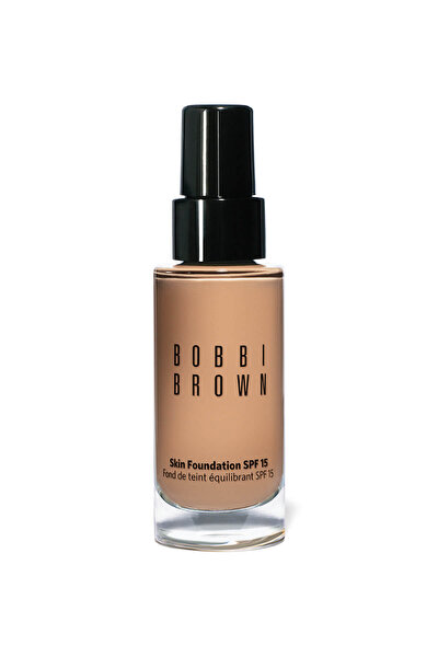 Fondöten - Skin Foundation SPF15- Warm Beige 3.5 716170064857