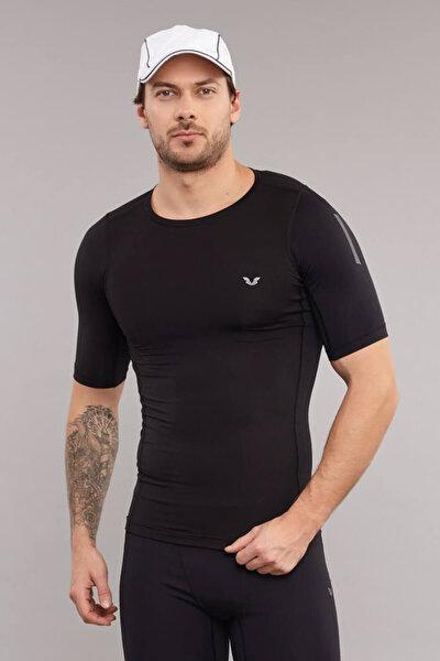 Erkek Antrenman T-Shirt ES-3857