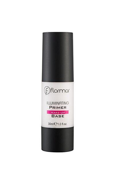 Aydınlatıcı Makyaj Bazı - Illuminating Primer Make-Up Base White 30 ml 8690604164660