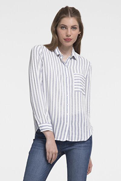 Kadın Gömlek LF2018711