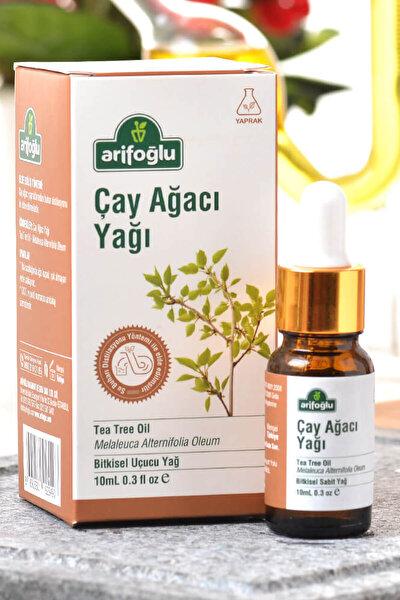 Çay Ağacı Yağı 10 ml
