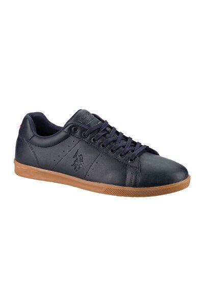 LAWROW 1FX Lacivert Erkek Sneaker Ayakkabı 101006195
