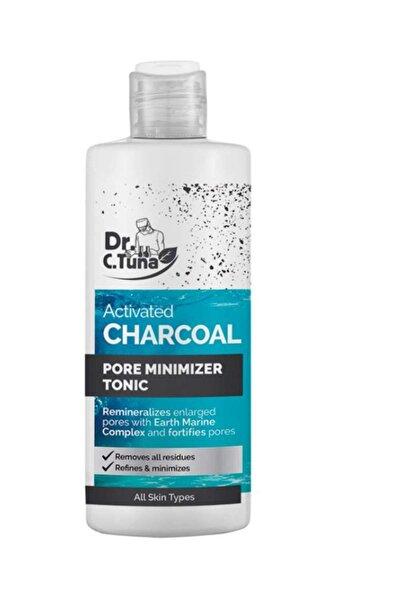 Dr.c.tuna Aktif Karbon Gözenek Sıkılaştırıcı Tonik 225 ml