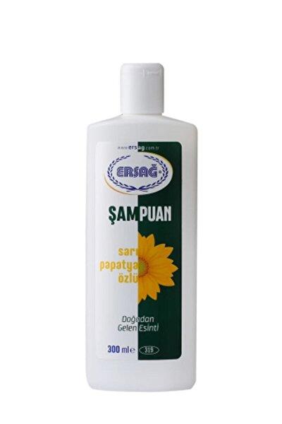 Sarı Papatya Özlü Şampuan 300 ml 319
