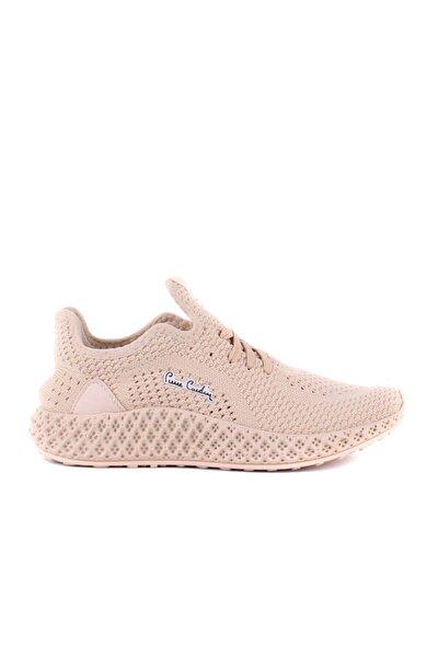- Bej Kadın Spor Ayakkabı