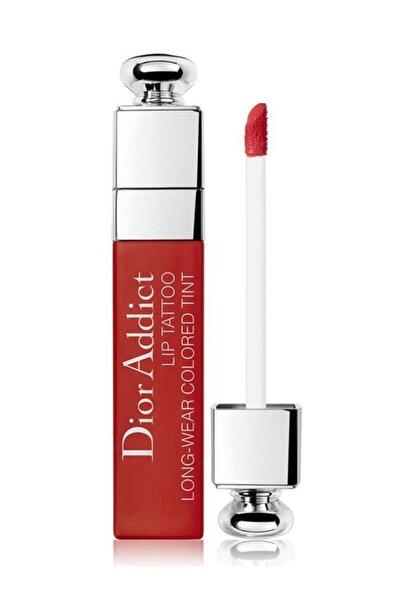 Addict Lip Tattoo Color Juice 661 Natural Red Ruj 3348901416405