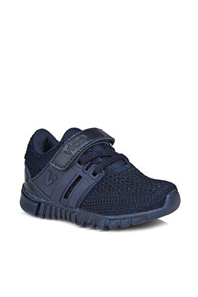 Bebe Ayakkabı Erkek Bebe Lacivert Spor Ayakkabı