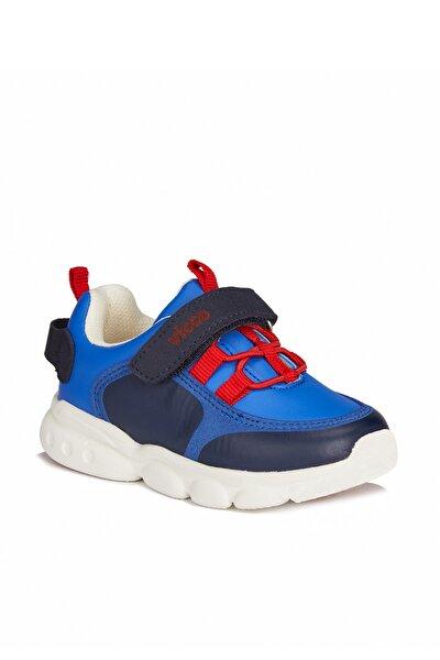 Dabi Erkek Ilk Adım Saks Mavi Spor Ayakkabı