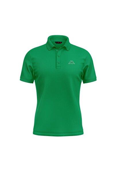 6006170 Rdk Polo T-shirt Wıllıam - Yeşil - S