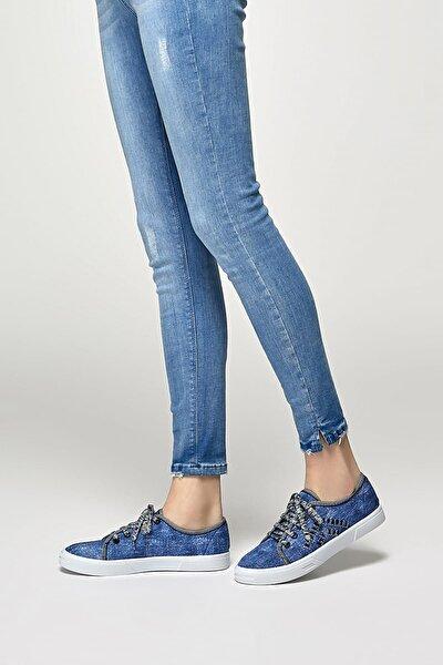 91.313425.z KOT Kadın Sneaker Ayakkabı 100376762