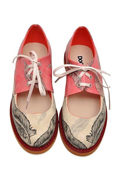 Çok Renkli Kadın Ayakkabı DGPNC015-312