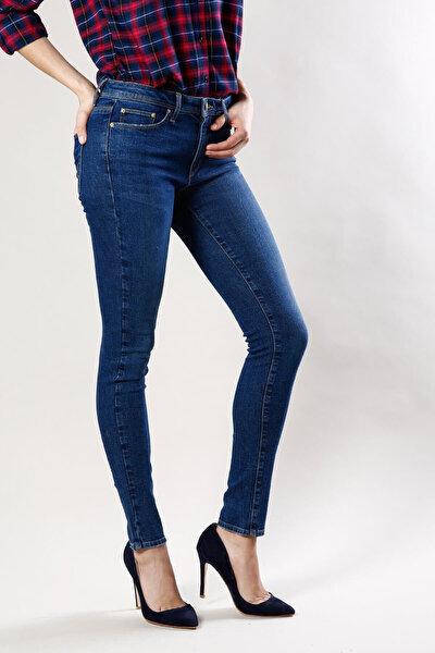 Kadın Skinny Jean 759 LARA CL1031113