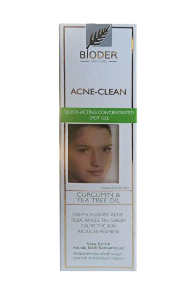 Skincare AcneClean Akne Karşıtı Konsantre Jel 15 ml 8680512601050