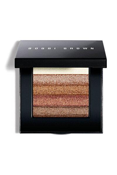 Işıltılı Pudra - Shimmer Brick Compact- bronze 716170025391