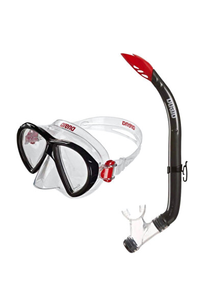 Sea Discovery 2 Jr Çocuk Gözlük + Snorkel