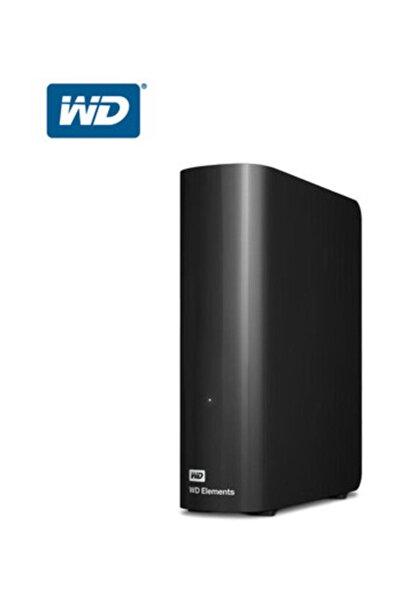 Elements Desktop 4TB Harici Disk (WDBWLG0040HBK)