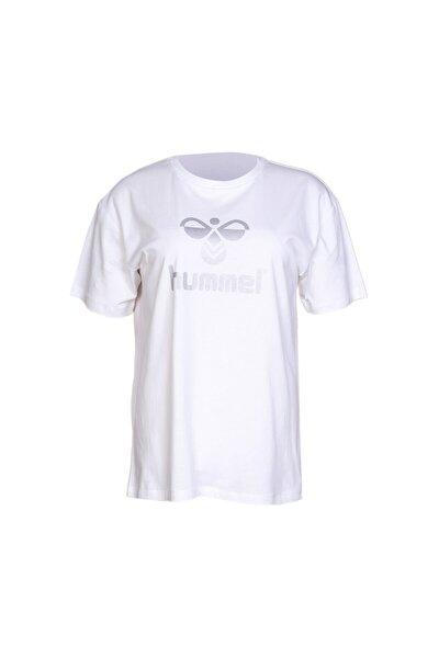Kadın T-Shirt - Hmlnatalie