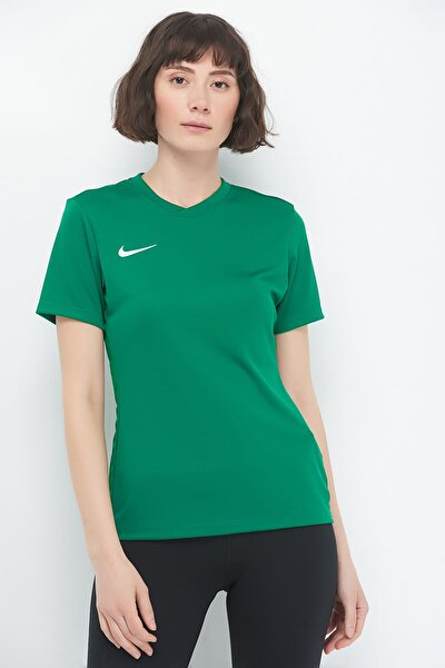 Kadın T-shirt - Dry Park VI JSY - 833058-302