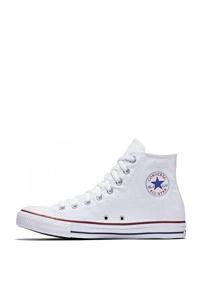 Chuck Taylor All Star Unisex Beyaz Spor Ayakkabı