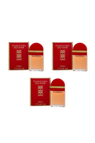 3 x Red Door Edp 5 ml Kadın Parfümü 085805466800