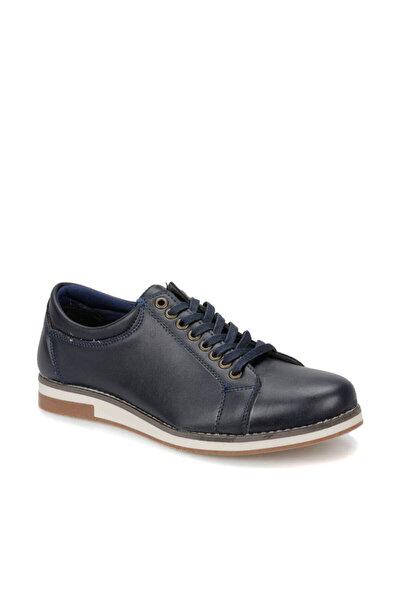 407. Lacivert Erkek Ayakkabı 100319894