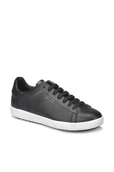 Betna Siyah Erkek Deri Ayakkabı 100330426