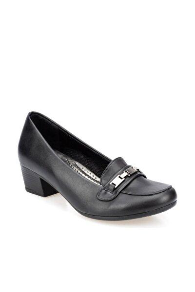 91.156599.Z Siyah Kadın Ayakkabı 100351379