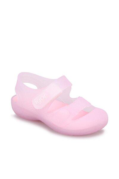 Bondi Pembe Çocuk Sandalet