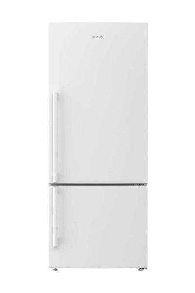 ALK 474 N A+ 580 Lt Kombi Tipi Nofrost Buzdolabı