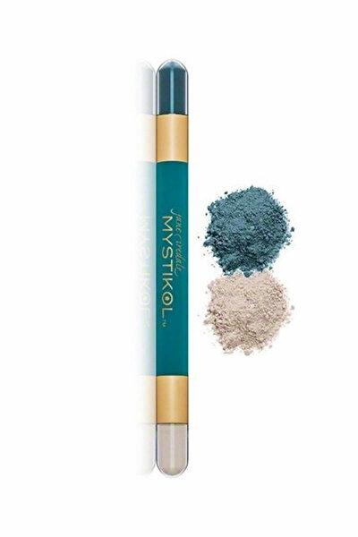 Eyeliner - Mystikol Powdered Eyeliner Aquamarine 670959200204
