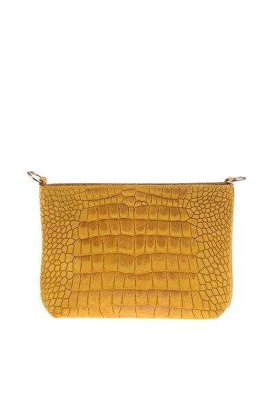 Kadın Sarı Çanta sgzd145-sarı