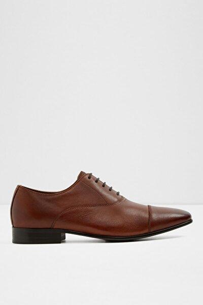 LEGAWIA - Taba Erkek Oxford & Loafer Ayakkabı