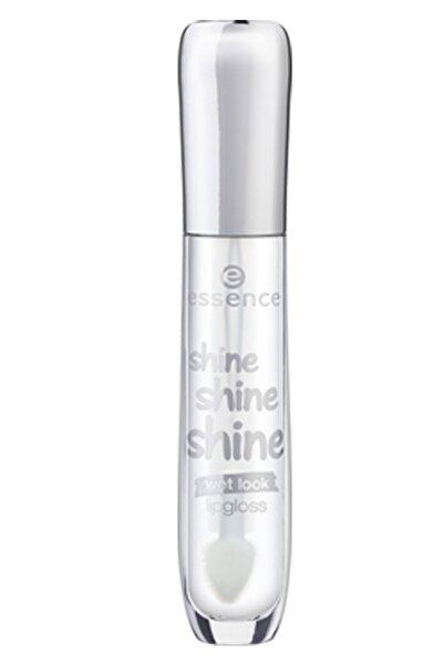 Dudak Parlatıcısı - Shine Lipgloss 01 4251232220421