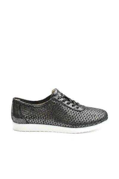 Kadın Sıyah Sımlı Casual Ayakkabı 9Y2WA53513