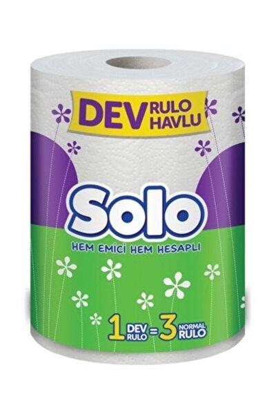 Dev Rulo Havlu
