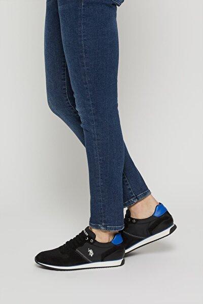 MAC Siyah Erkek Sneaker 100311409