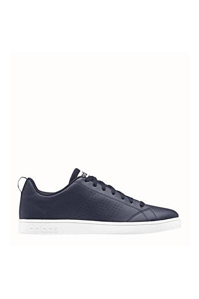 Vs Advantage Siyah BEYAZ Erkek Tenis Ayakkabısı 100350488