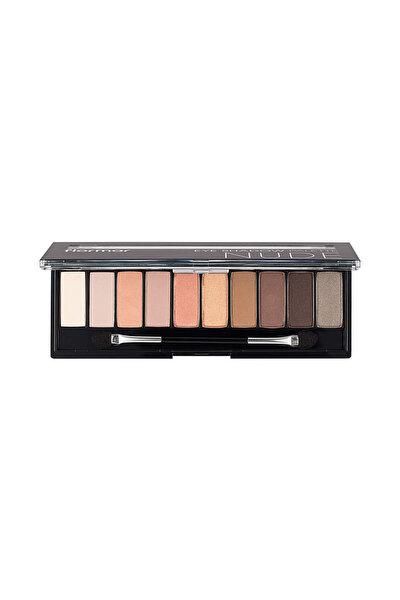 Eyeshadow Palette 001 Nude Far Paleti 10 gr