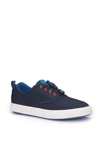 222611 Lacivert Erkek Sneaker 100234746