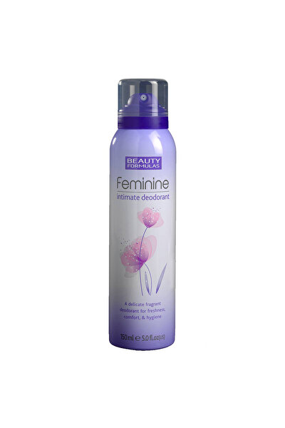Intim Deodorant 150 ml 5012251008297