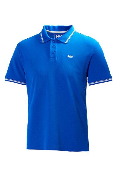 Erkek Kos Ss Polo Yaka T-shirt