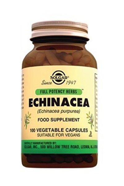 Echinacea - 100 Kapsül