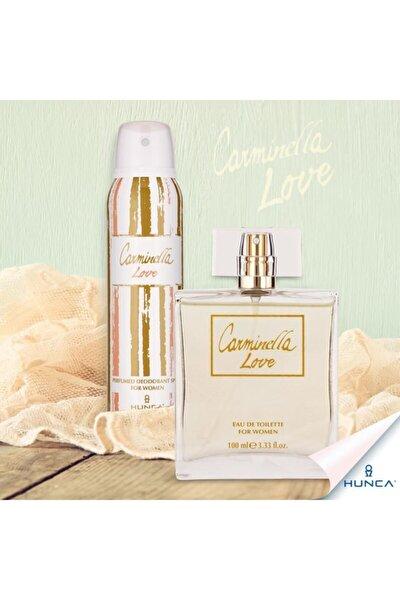 Love Edt 100 Ml Kadın Parfüm Seti