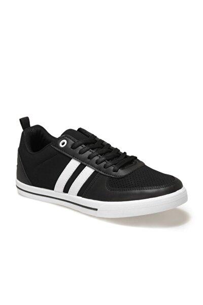 ARES 1FX Siyah Erkek Sneaker Ayakkabı 101018065