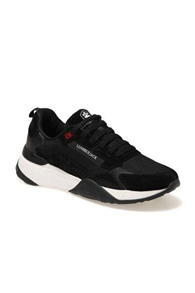 FLORIDA Siyah Erkek Spor Ayakkabı 100587358