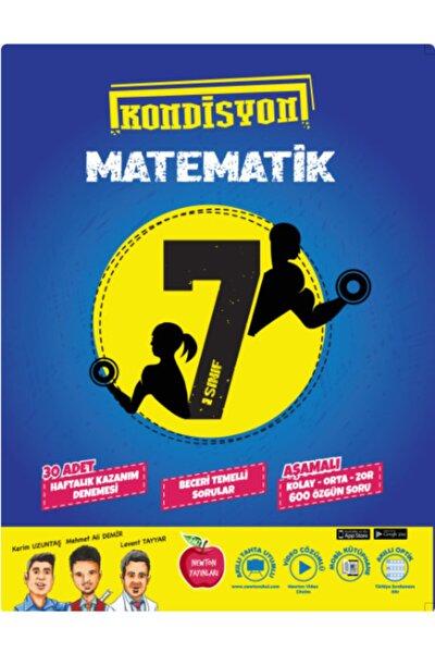 7.sınıf Kondisyon Matematik Deneme