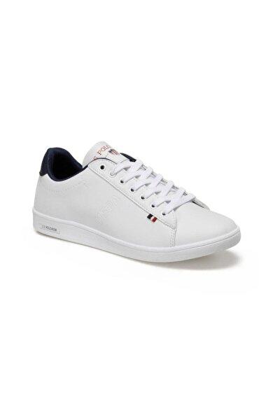 Erkek Beyaz Spor Ayakkabı Franco 100249743