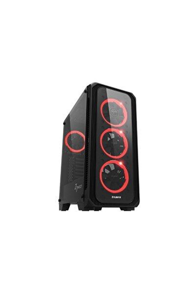 Z7 Neo Atx Tempered Rgb Led Mıdı Tower Kasa (Powersız)