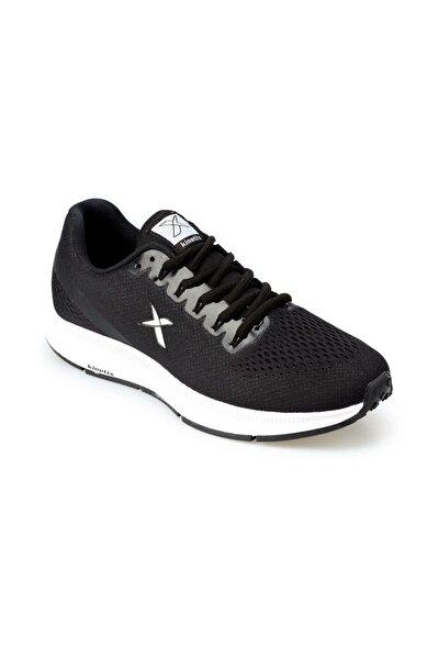 RENDOR Siyah Erkek Koşu Ayakkabısı 100356764