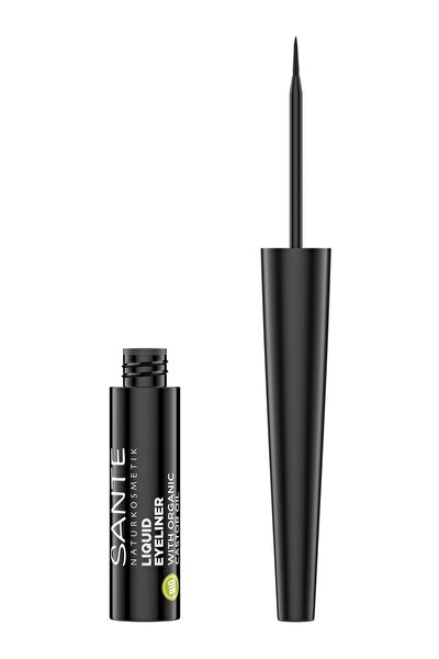 Koyu Siyah Sıvı Eyeliner 3.5 ml